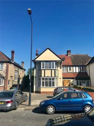 Thumbnail 6 bed semi-detached house for sale in Sidmouth Road, London