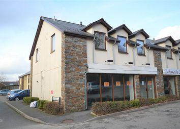 Thumbnail Retail premises to let in Stannary Court, Exeter Road, Okehampton