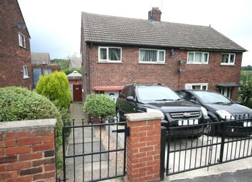Thumbnail 3 bed semi-detached house for sale in Kilnhurst Road, Rawmarsh, Rotherham