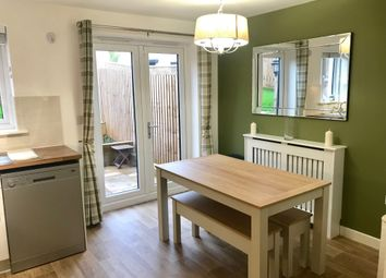 Thumbnail 3 bedroom semi-detached house for sale in Heol Booths, Old St. Mellons, Cardiff