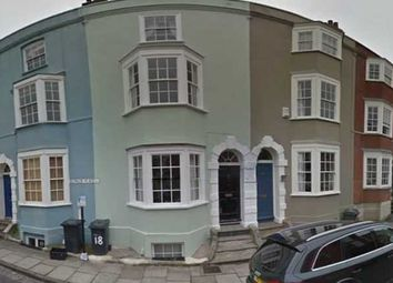 Thumbnail 6 bed terraced house to rent in Alfred Place, Kingsdown, Bristol
