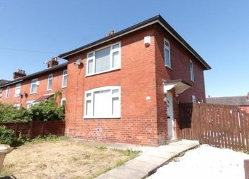 Thumbnail 3 bed end terrace house for sale in Platt Hill Avenue, Bolton, Greater Manchester