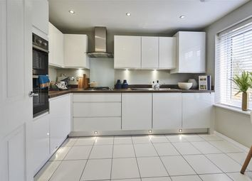 """3 bed end terrace house for sale in """"Plot 72 - The Benford"""" at Wear Barton Road, Exeter EX2"""