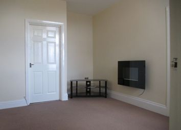 Thumbnail 3 bed flat to rent in 51 Tadema Road, South Shields