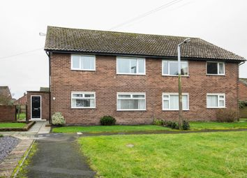 Thumbnail 2 bed flat for sale in Coppull Road, Lydiate, Liverpool