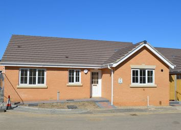 Thumbnail 3 bedroom detached bungalow for sale in Heritage Green, Kessingland, Lowestoft