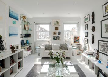 Thumbnail 1 bed flat for sale in Montagu Place, Marylebone