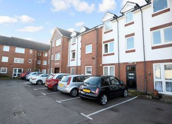 Thumbnail 2 bed flat for sale in Fern Court, Bexleyheath