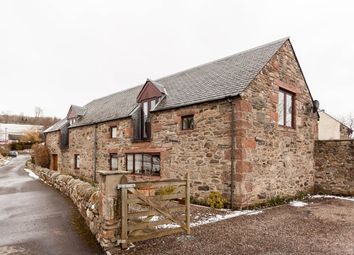 Thumbnail 5 bed detached house for sale in The Roundel, Kinloch, Blairgowrie