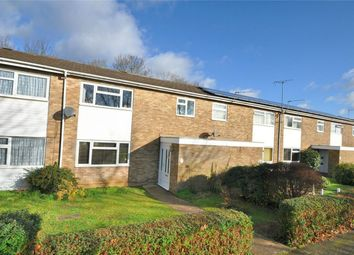 Thumbnail 3 bed terraced house for sale in Millfield, Welwyn Garden City, Hertfordshire