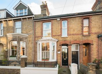 Thumbnail 3 bed terraced house for sale in Stone Street, Faversham