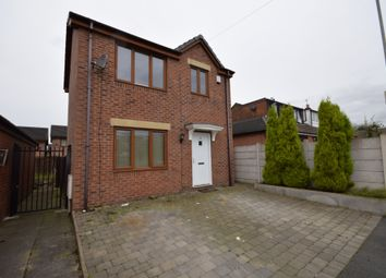 Thumbnail 3 bed detached house for sale in Law Street, Rochdale