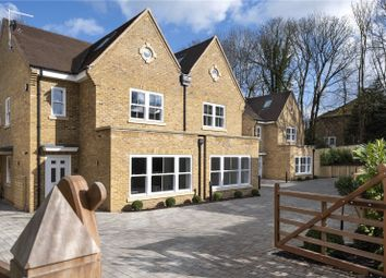 Thumbnail 3 bed town house for sale in South Park View, Gerrards Cross, Buckinghamshire