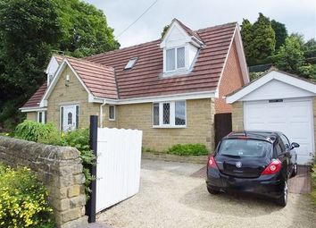 Thumbnail 3 bed bungalow for sale in High Street, Beighton, Sheffield