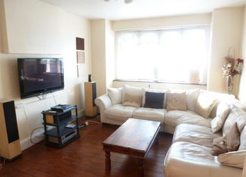Thumbnail 4 bed semi-detached house for sale in Cleveland Road, Welling, Kent
