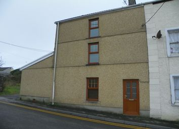 Thumbnail 3 bed property to rent in Abbey Street, Kidwelly