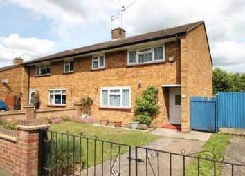 Thumbnail 3 bed semi-detached house for sale in Magnolia Street, West Drayton