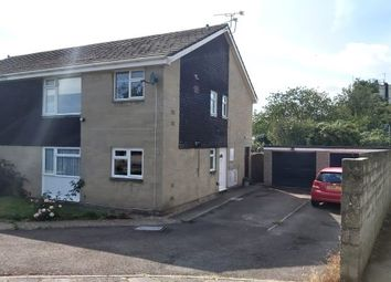 Thumbnail 2 bed flat to rent in Conygar Road, Tetbury