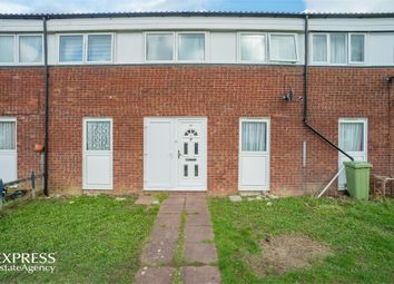 Thumbnail 3 bedroom terraced house for sale in Bounds Croft, Greenleys, Milton Keynes, Buckinghamshire