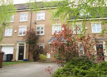 Thumbnail 3 bedroom town house to rent in Malt Kiln Way, Sandbach, Cheshire