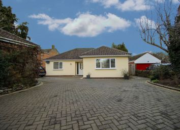 3 bed detached bungalow for sale in Douglas Place, Adams Road, Woodford Halse, Daventry NN11