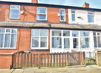 Thumbnail 2 bed terraced house for sale in Lansdale Street, Eccles, Manchester