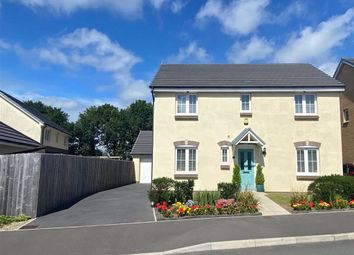 4 bed detached house for sale in Castleton Grove, Haverfordwest SA62