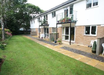 Thumbnail 1 bedroom flat for sale in Consort Close, Hartley, Plymouth