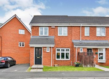 Thumbnail 3 bed terraced house to rent in Lauder Way, Pelaw, Gateshead
