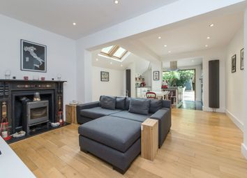 Thumbnail 4 bed terraced house for sale in Amity Grove, London