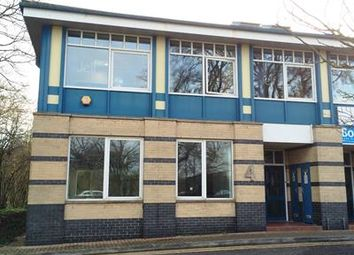 Thumbnail Office to let in Grd Flr, 4 The Courtyard, Campus Way, Gillingham Business Park, Gillingham, Kent