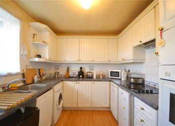 Thumbnail 3 bed flat for sale in Old Farm Road, East Finchley, London