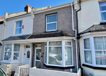 2 bed terraced house for sale in Renown Street, Keyham, Plymouth PL2