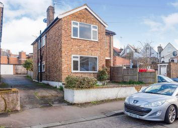 2 bed maisonette for sale in Gainsborough Road, Woodford Green IG8