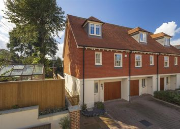 Thumbnail End terrace house for sale in Belvedere Road, Faversham