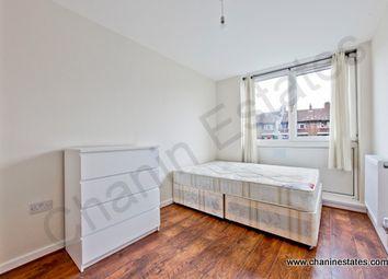 Thumbnail 4 bed maisonette to rent in Bath Terrace, London Bridge