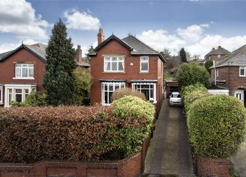 4 bed detached house for sale in Frank Lane, Thornhill, Dewsbury, West Yorkshire WF12