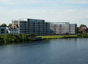 Thumbnail 1 bedroom flat to rent in Must See! Rivermead, West Bridgford, Nottingham