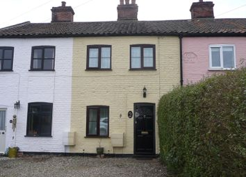 Thumbnail 2 bed property to rent in The Street, Poringland, Norwich