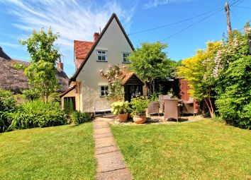 Thumbnail 3 bed cottage for sale in Treacle Lane, Rushden, Buntingford