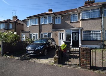 Thumbnail 2 bed terraced house to rent in Oval Road South, Dagenham