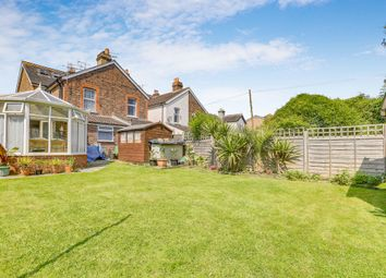 3 bed end terrace house for sale in Reigate Road, Hookwood, Horley RH6