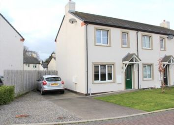 Thumbnail 2 bed detached house for sale in Ramsey, Isle Of Man