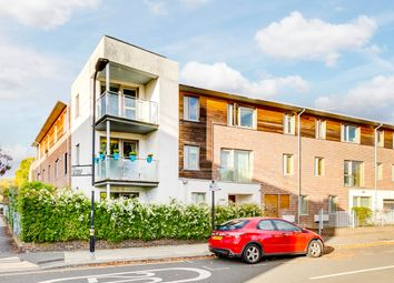 Thumbnail 2 bed flat for sale in Church Gate Court, Steele Road, London