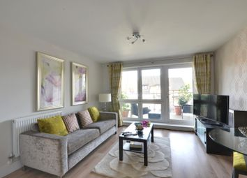 Thumbnail 2 bed flat to rent in Park Wood Court, Ruislip