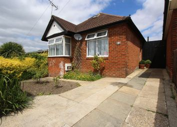 Thumbnail 2 bedroom detached bungalow for sale in Wellington Road, Southampton