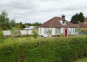 Thumbnail 4 bed detached house for sale in Northborough - Peterborough, Cambridgeshire