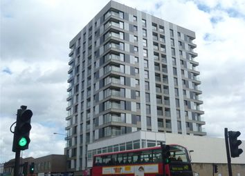 Thumbnail 1 bed flat to rent in Premier House, 112 Station Road, Edgware, Middlesex