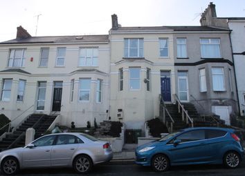 Thumbnail 3 bed terraced house for sale in Blandford Road, Plymouth
