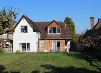 Thumbnail 5 bed detached bungalow for sale in Satchell Lane, Hamble, Southampton